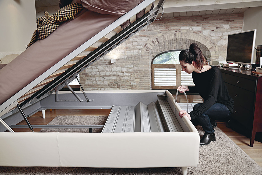 Folding Box Letto - Noctis
