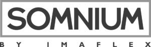 SOMNIUM by Imaflex logo istituzionale