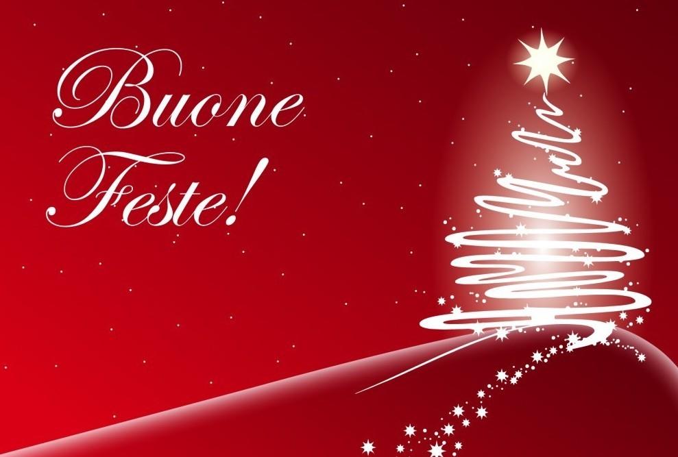 Buon Natale e Buone Feste da Stanza per Stanza
