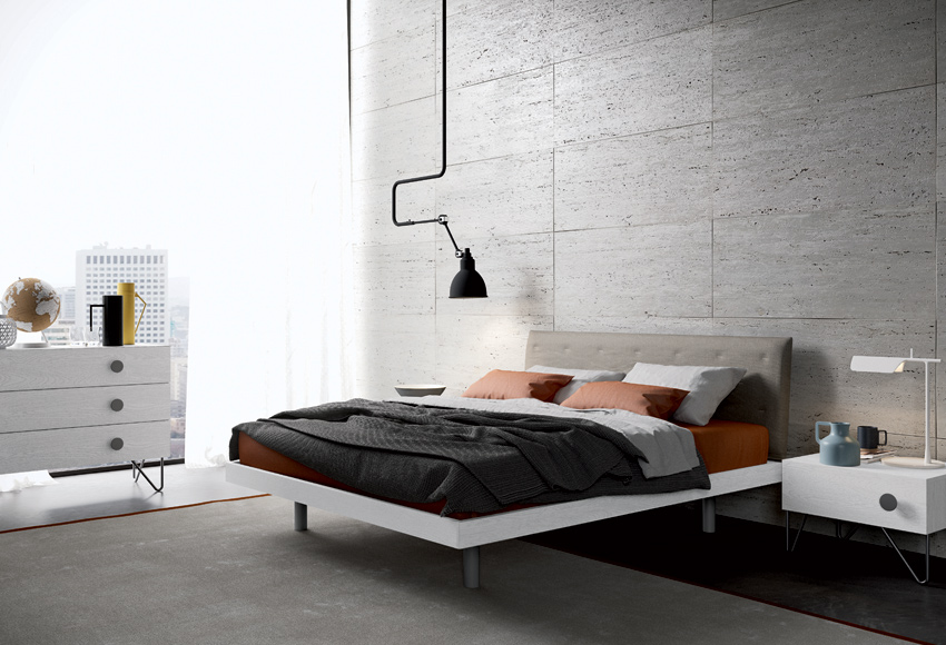 camera da letto arredata stanza per stanza arredamenti montebelluna