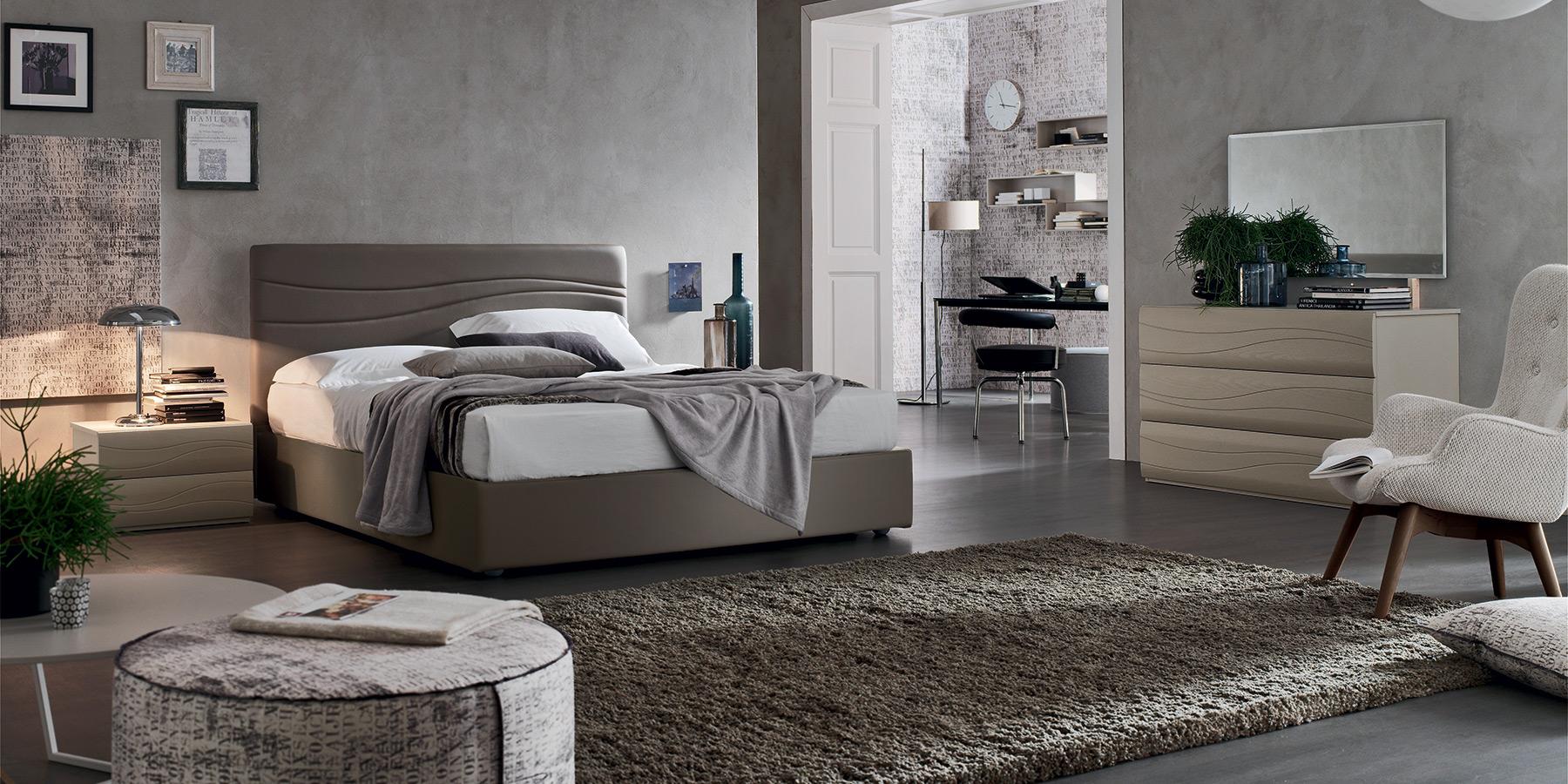 Camera da letto Montebelluna Valdobbiadene - Stanza per Stanza arredamenti