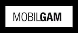 mobilgam logo