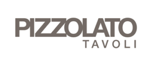 pizzolato tavoli logo
