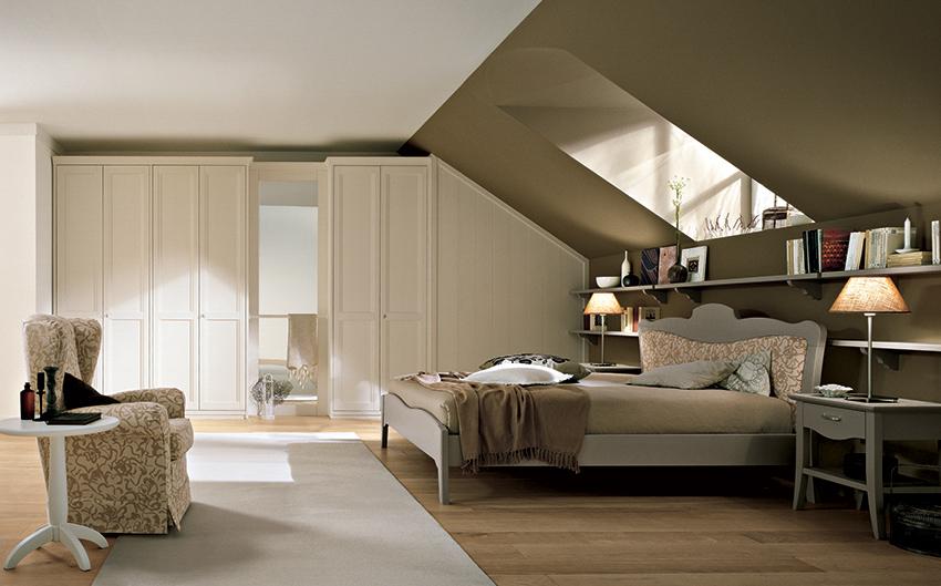 Stanza per Stanza Arredamenti - Scandola Camera da letto