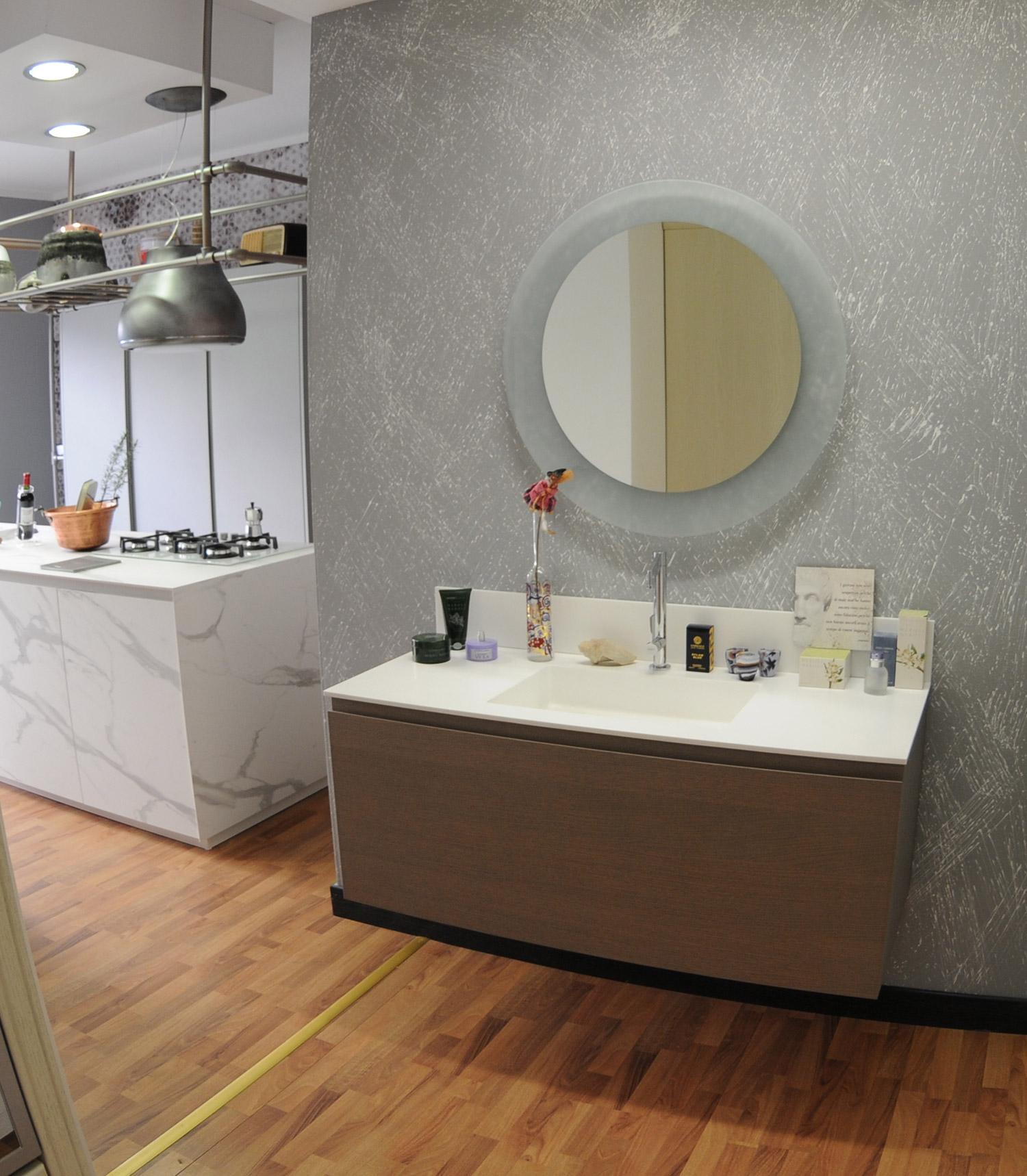 Showroom Arredamenti Montebelluna Bagni Stanza per Stanza Vettoretti