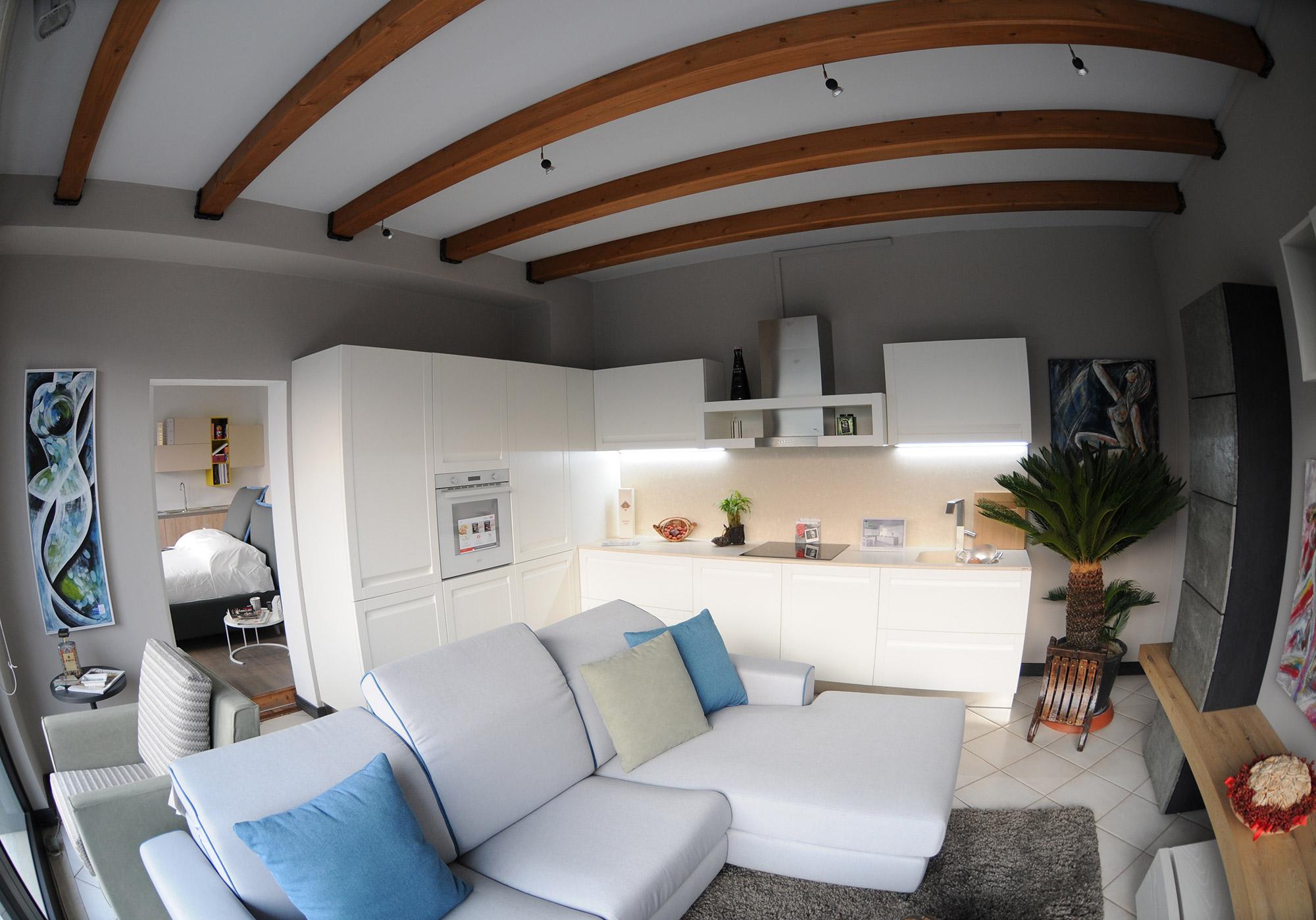 Showroom Arredamenti Montebelluna Cucine e Soggiorni Stanza per Stanza Vettoretti
