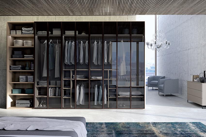 Spagnol - Camere da letto