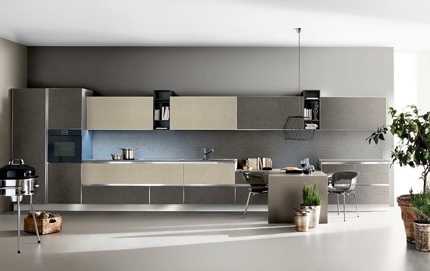 Spagnol Cucina - Stanza per Stanza Arredamenti
