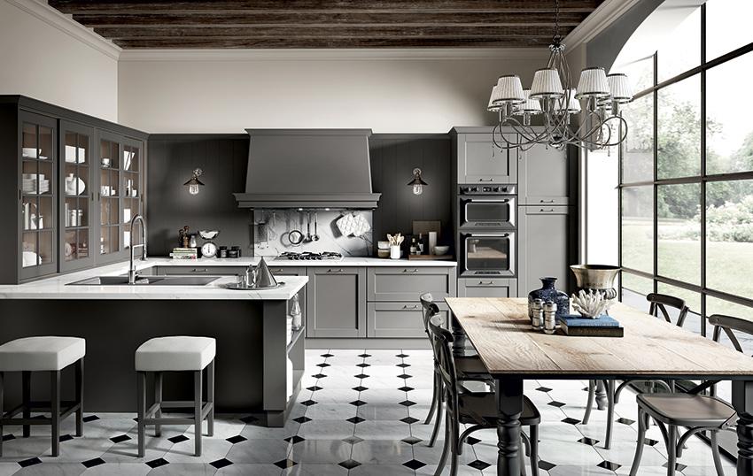 Old Asolo Spagnol Cucine