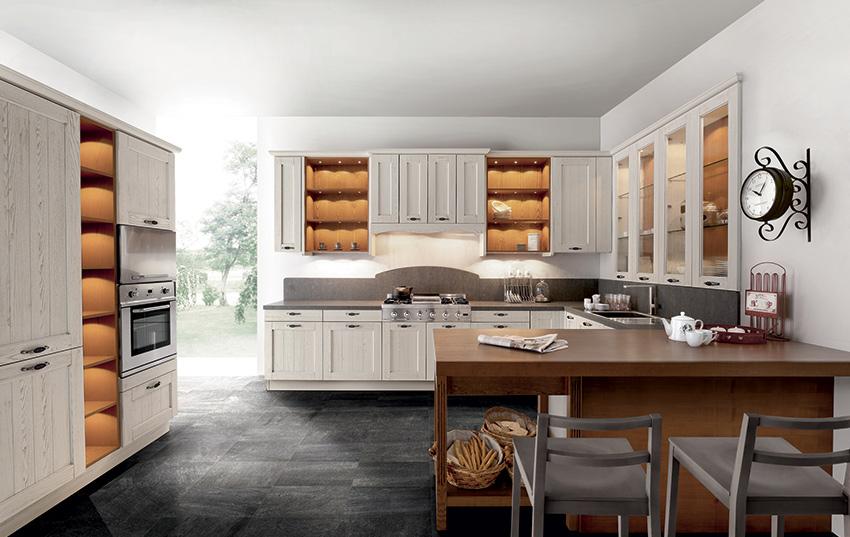 Spagnol Cucina - Stanza per Stanza Arredamenti a Montebelluna (Treviso)