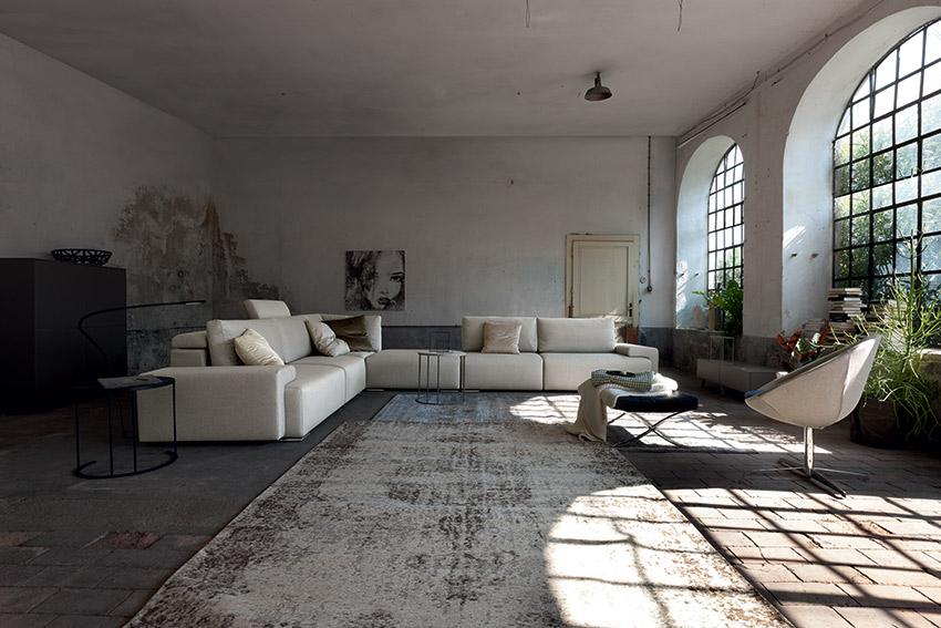 BB Style - Divani Spagnol - Stanza per Stanza Arredamenti Montebelluna (TV)