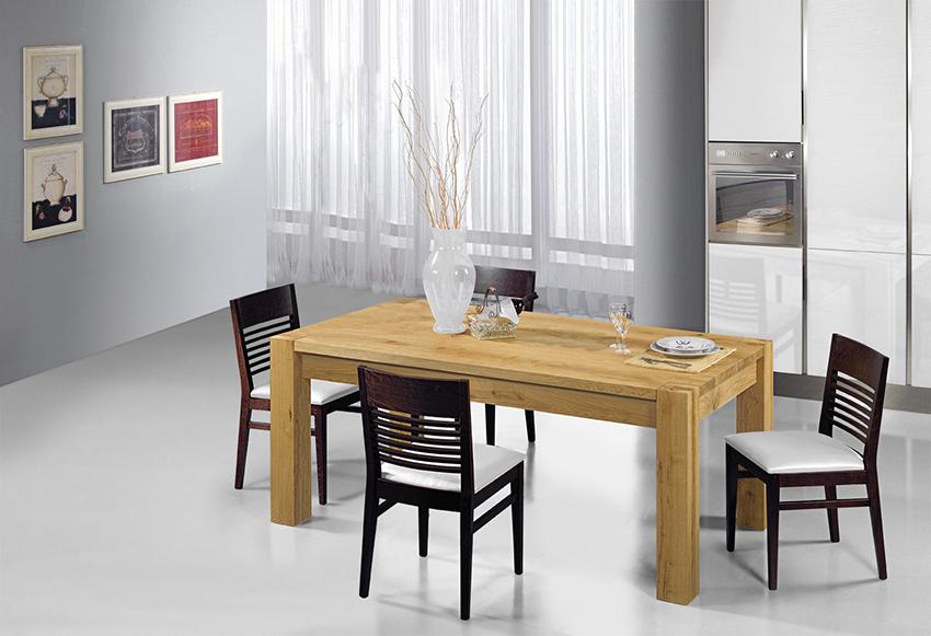 Tavolo e sedie - Havana - Pizzolato