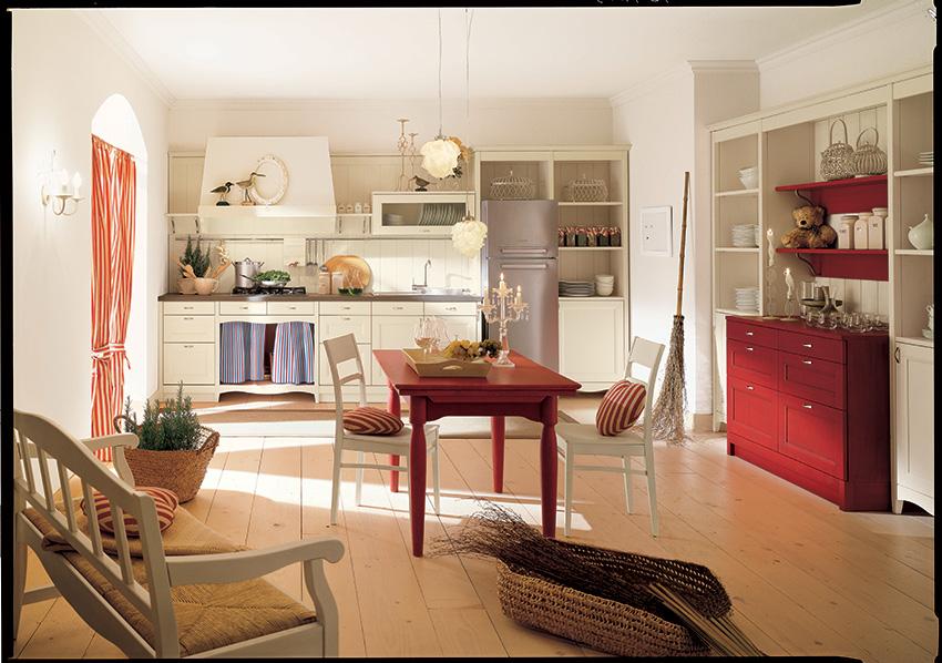 Valplana Cucina - Stanza per Stanza Arredamenti
