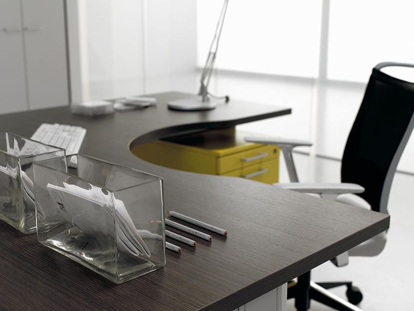 Walco - Arredamento per l'ufficio - Stanza per Stanza - Montebelluna (TV)