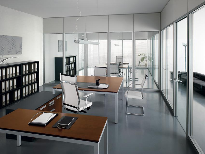 Walco Uffici - Stanza per Stanza Arredamenti