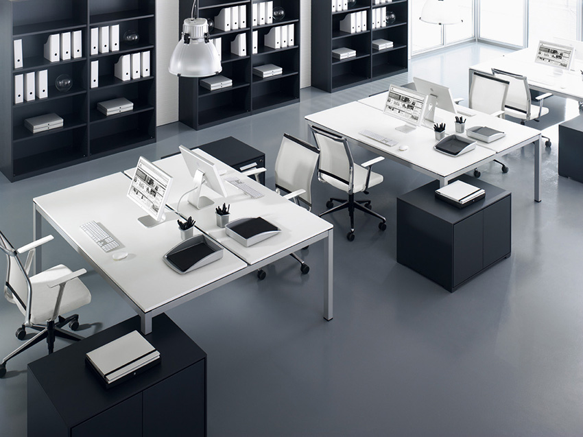Walco Uffici - Stanza per Stanza