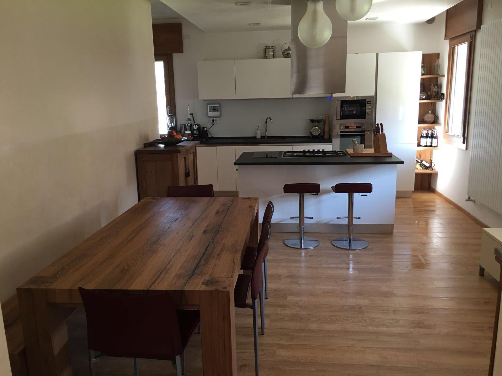 Cucina GD a Pederiva di Montebelluna | Stanza per Stanza Arredamenti