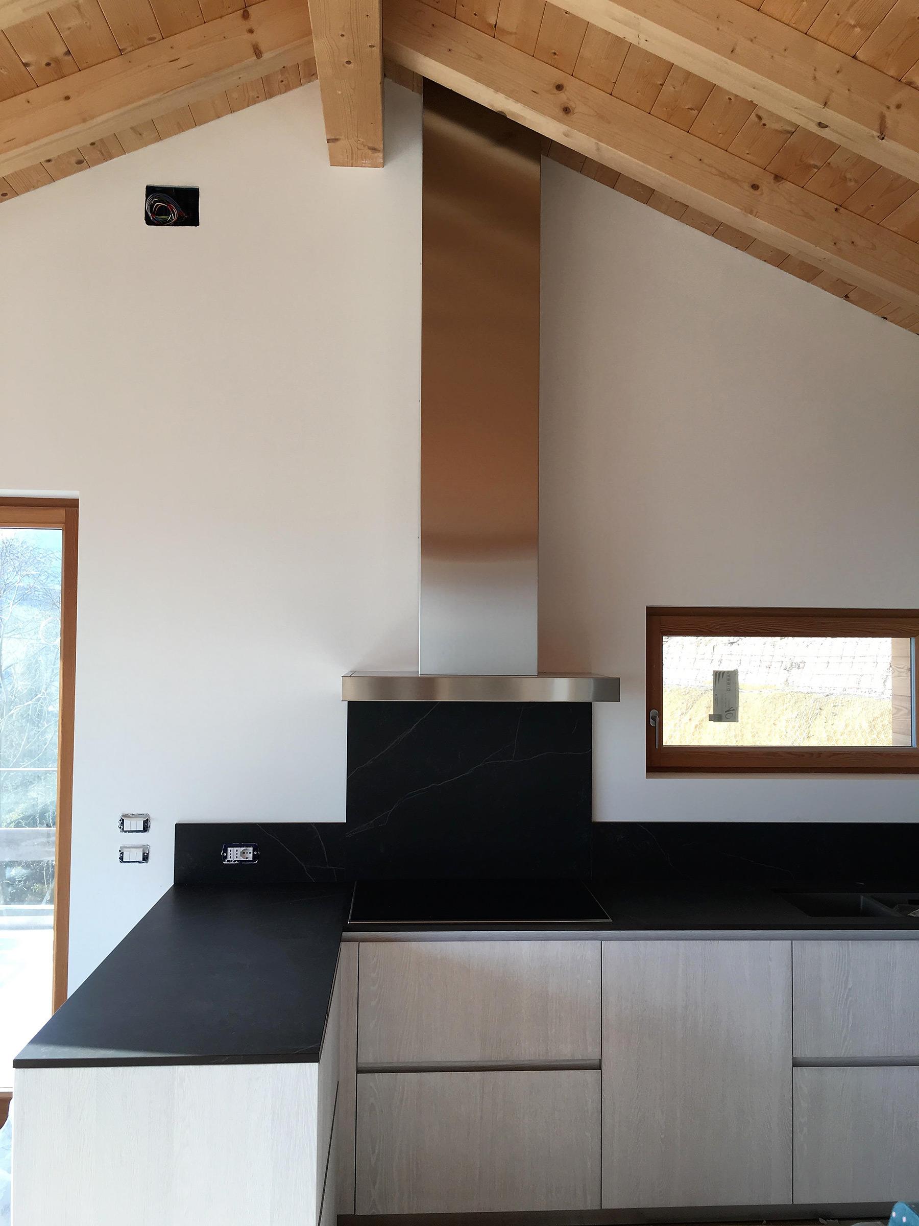 Cucine neff flip through the company profile with cucine for Stanza sopra i piani del garage