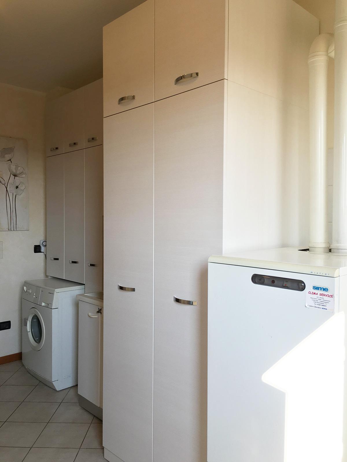 Abitazione privata a pederiva di montebelluna cucina for Arredamenti montebelluna