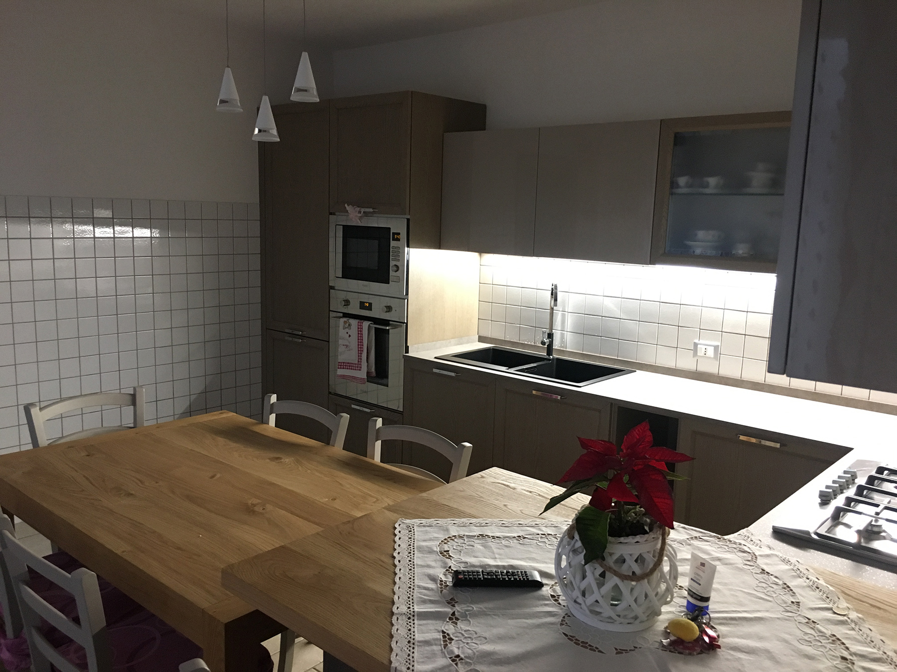 Cucina Spagnol modello Avenue 23 - Arredamenti Stanza per Stanza di Vettoretti M.