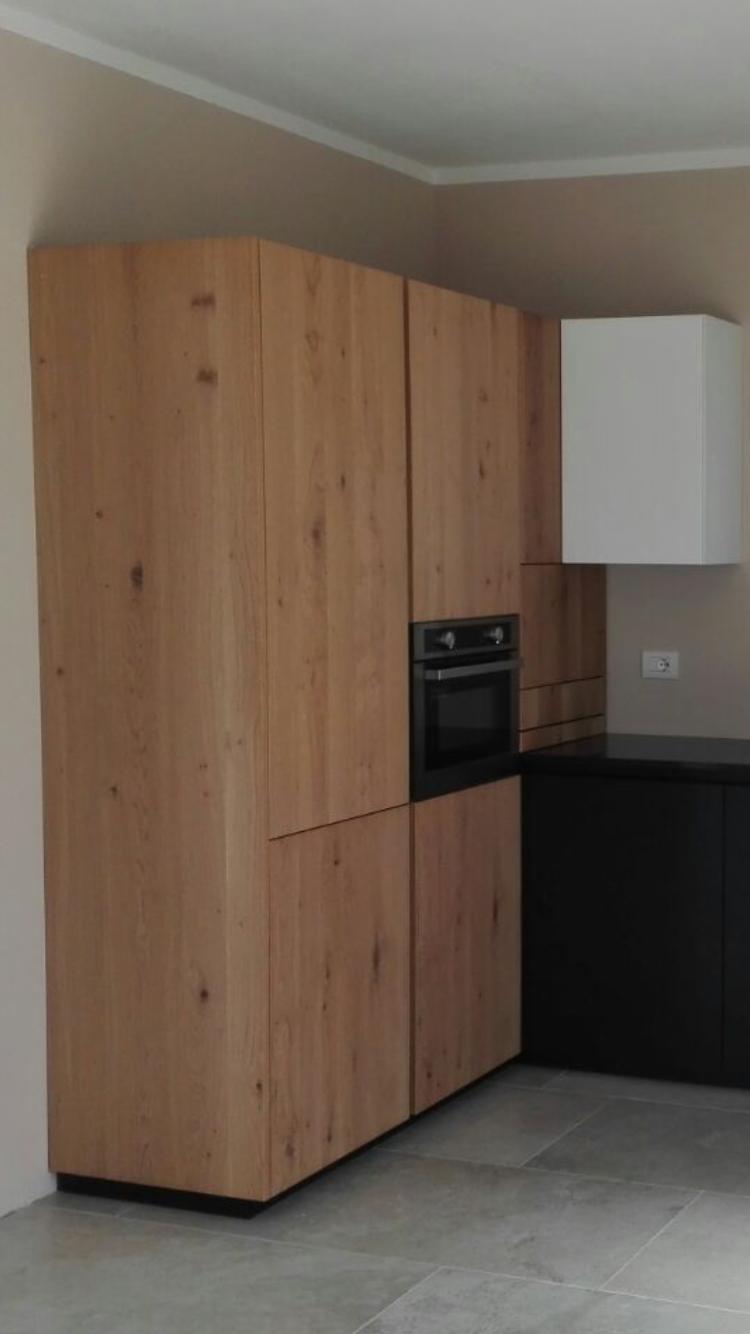 Cucina Spagnol Plana Due a Maser (Treviso) - Arredamenti Stanza per Stanza